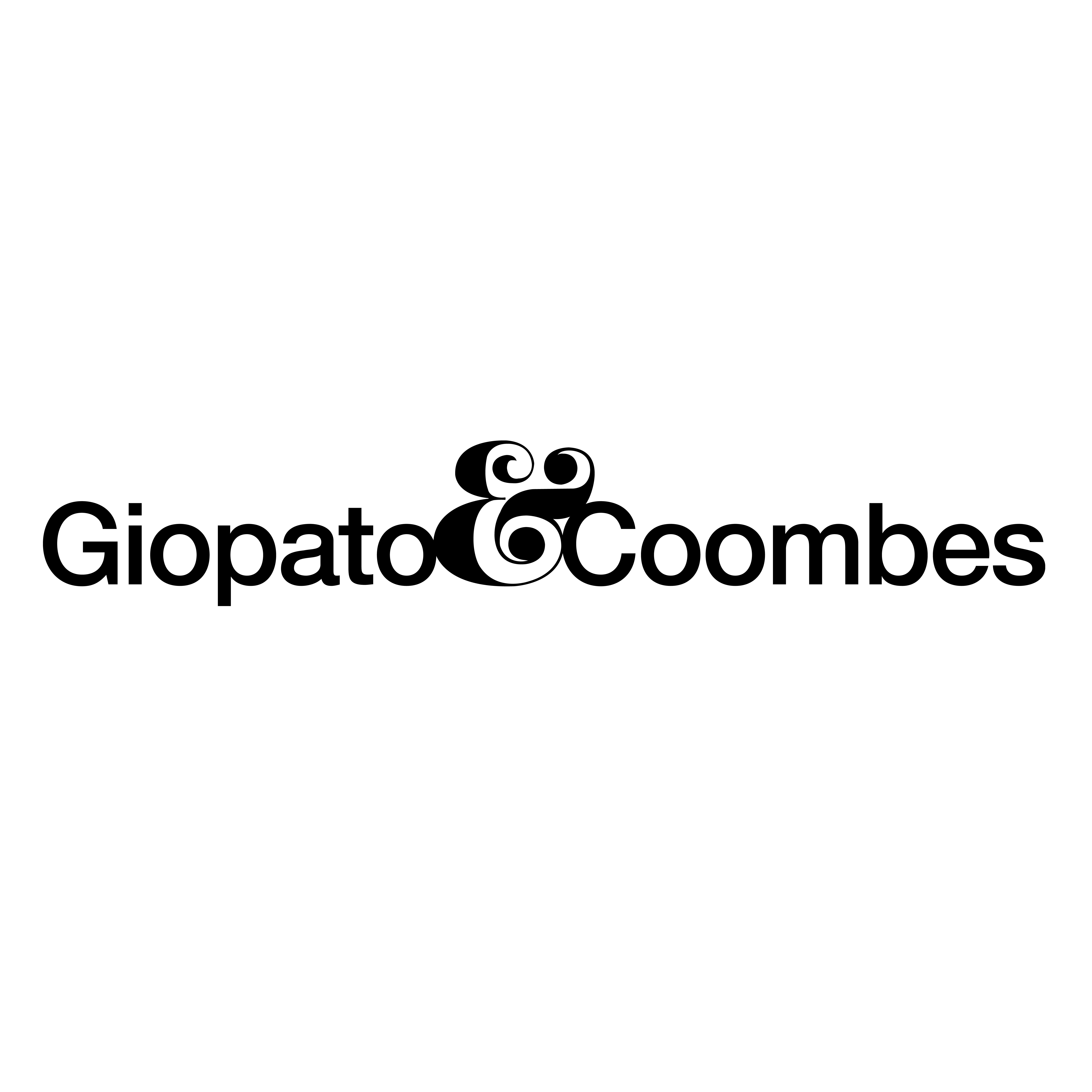 Giopato & Coombes